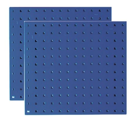 Bott 2 x Wall Mount Tool Panel 457mm x 495mm