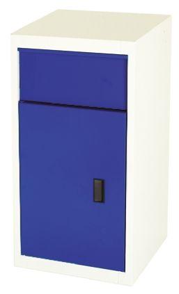 Work Bench 200mm drawer 600mm cupboard
