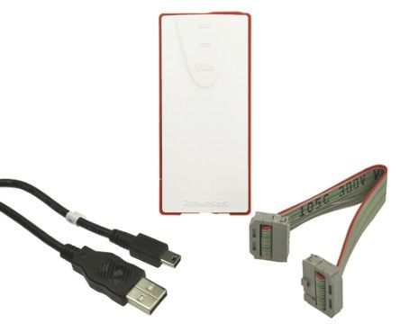 E8A Debug module for R8C Family