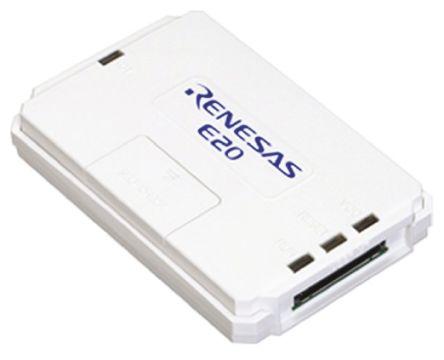 E20 Debug module for RX600 Family