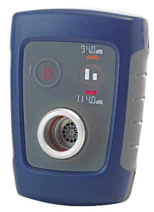 Casella Cel CEL-120/2 Sound Level Calibrator 114dB 1kHz RS Calibration
