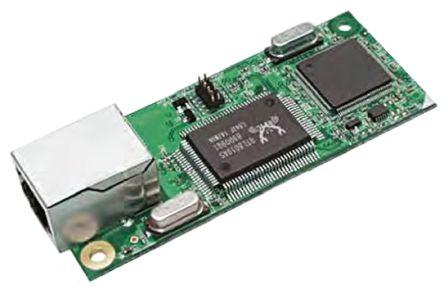 Rabbit Semiconductor Rabbit CP 22MHz Core Module, 4.75 → 5.25V