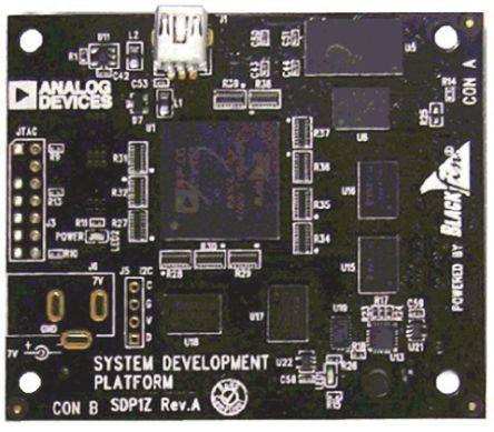 Blackfin SDP-CB1 Controller Board