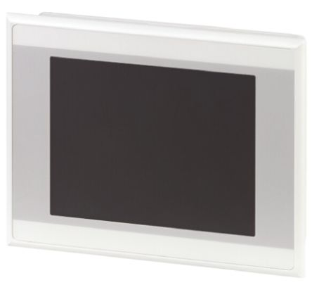 Moeller Electric XV102 Series Touch-Screen HMI Display 5 7 in TFT LCD 640 x  480pixels | Moeller Electric | RS Components UAE