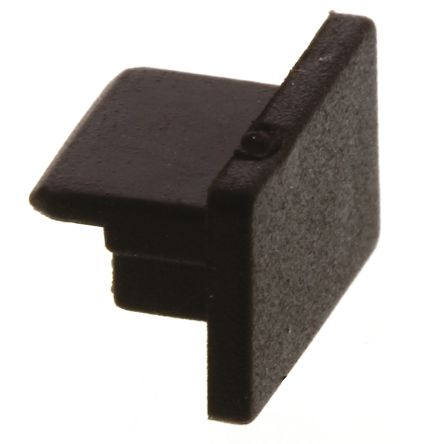 726 Series Square Flange Mini USB Dust Cover, TPE Material product photo