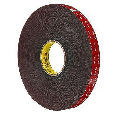 Seriøst VHB 5952 | 3M 35N/cm, Skumtape, Acrylskum, 14m, Bredde: 19mm FJ52