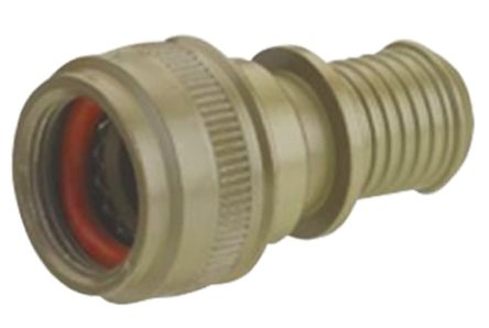Bandstrap adapter cadmium size 14