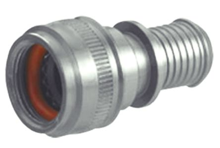 M25 Adapter, Zinc Nickel Plate, 31.75mm product photo