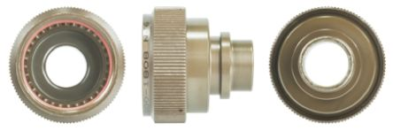 Tinel lock adapter cadmium size 10