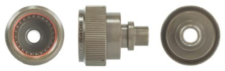 Tinel lock adapter zinc cobalt size 08
