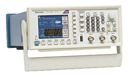 Tektronix AFG2021 Function Generator 20MHz USB
