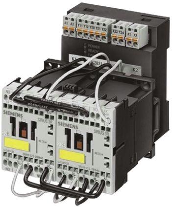 3TK2853-1BB40 | Siemens Sirius 3TK28 Sicherheitsrelais, 3 Schließer ...
