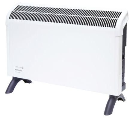DXC20 2kW Freestanding Convector Heater