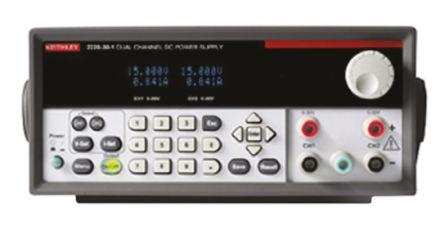 Bench Power Supply 2220G-30-1 Digital 350VA, 2 Output 0 -> 30V 1.5A product photo