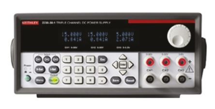 Bench Power Supply 2230-30-1 Digital 120W, 3 Output 0 -> 30 V, 0 -> 6 V 1A product photo