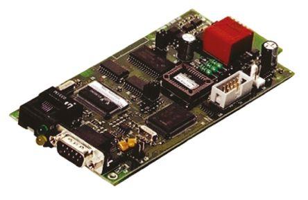 Netman plus interruttore di bypass ups riello rs components
