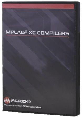 ソフトウェア Microchip SW006022-1