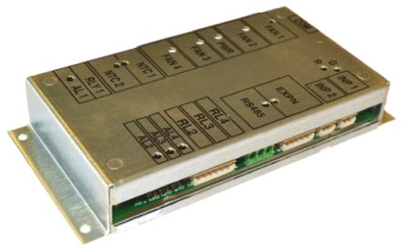 TMSB11111-01 Thermal Fan Controller for use with ebm-papst EC/DC Controllable Fans
