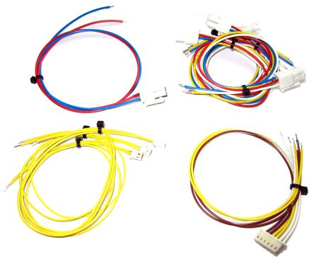 Fan Cable Kit for use with TMS Fan Controller
