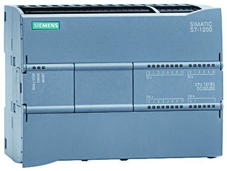 6es7215 1hg40 0xb0 siemens siemens s7 1200 plc cpu ethernet networking profinet interface. Black Bedroom Furniture Sets. Home Design Ideas