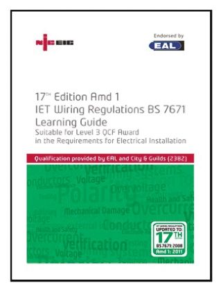 Fantastic Lg 1 Niceic Group 17Th Edition Iet Wiring Regulations Learning Wiring 101 Relewellnesstrialsorg