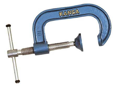 100mm x 70mm G Clamp product photo