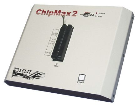 CHIPMAX2 DRIVERS FOR WINDOWS XP
