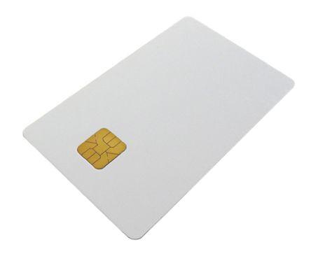 Smartcard EEPROM 24LC64, 8Kbytes