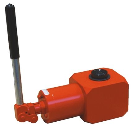 20T Compact Jack JCS20 With 102mm - 281mm Max Range product photo