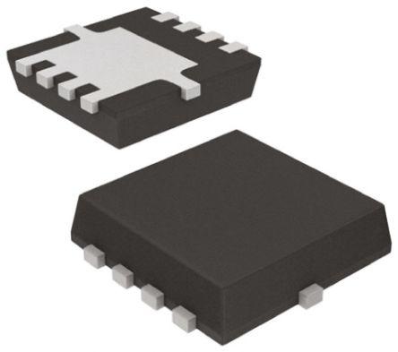 Toshiba MOSFET N-kanałowy TPCA8052-H 40 V 20 A 8-Pin SOP Advanced SMD 5000