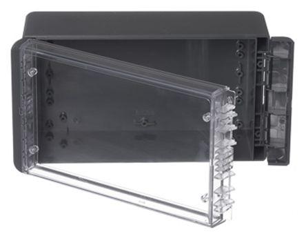 BOCUBE Plastic Enclosure, IP67, 231 x 125 x 90mm