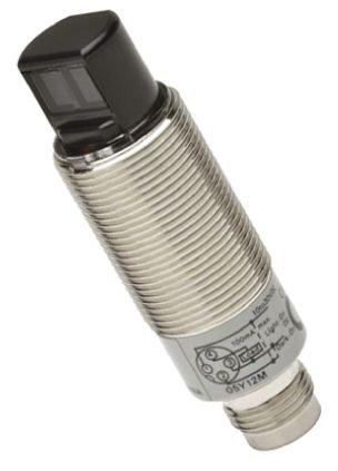 Diffuse Photoelectric Sensor 700 mm Detection Range PNP IP67, IP69K Barrel Style E3RBDP23 product photo