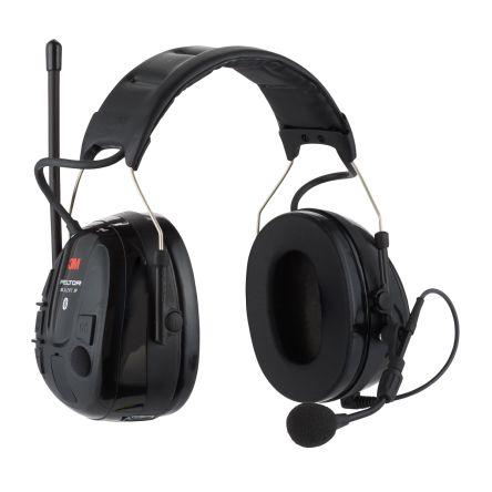 ccf8074de51 MRX21AWS6 | 3M PELTOR WS Alert XP Speak & Listen Communication Ear ...
