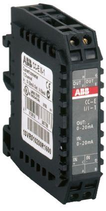 ABB Analogue to Analogue Signal Conditioner, 0 → 20 mA, 4 → 20 mA Input