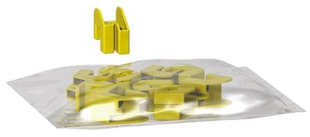 Cap Set for use with Linergy FH Horizontal Comb Busbar product photo
