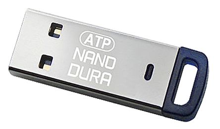 ATP 4GB NanoDura Industrial USB 2.0