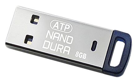 ATP 8GB NanoDura Industrial USB 2.0