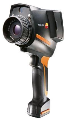 875-1i Thermal Imaging Camera RS Cal, Temp Range: -20 -> +350 °C 160 x 120pixel product photo