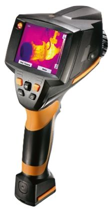 875-2i Thermal Imaging Camera RS Cal, Temp Range: -20 -> +350 °C 160 x 120pixel product photo