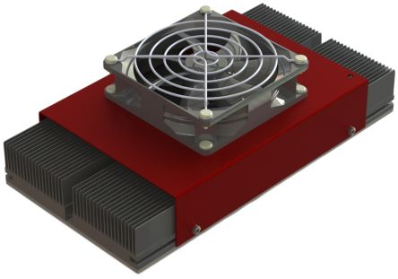 Thermoelectric assembly, direct 24V 75W