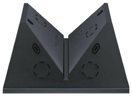 Watchdog ceiling/corner adapter grey