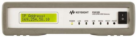 Keysight Technologies E5810B Система регистрации данных USB