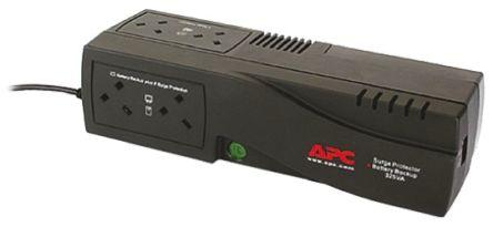 APC Back-UPS ES 325VA UPS Uninterruptible Power Supply, 230V Output, 185W