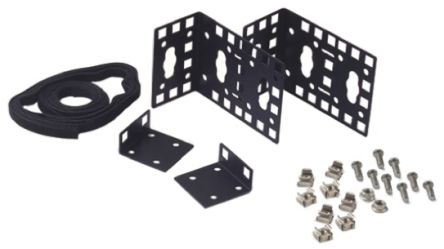 Mounting Kit for use with NetShelter SX Enclosure