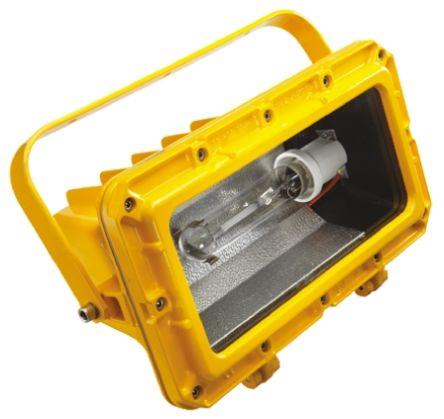 400 W, Bulkhead Light Fitting, Floodlight, Temp T1, T2, T3, T4, T5