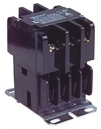 TE Connectivity P30 4 Pole Contactor, 1NO, 30 A