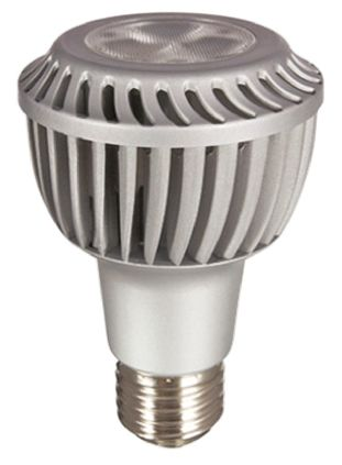 GE E27 LED Reflector Bulb 7 W40W 2700K, Extra Warm White, Dimmable, 62582