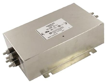 100DCF6 Powerline Filter, 100 A, 80 V dc product photo