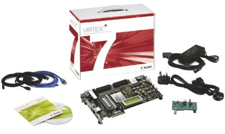 Xilinx EK-V7-VC707-G Virtex-7 VC707 Evaluation Kit