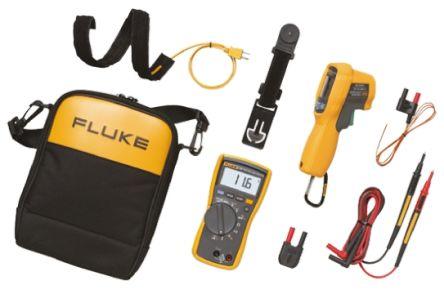 Fluke F1UKE11662MAX Комплект мультиметра